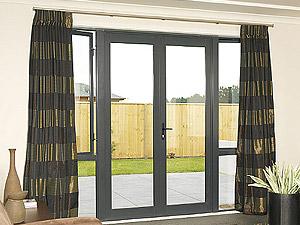 aluminum-french-doors-kitchener-waterloo-01 & Tilt u0026 Turn Aluminum Doors Kitchener Waterloo Ontario