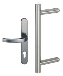 European Aluminium & PVC Entry Doors Kitchener Waterloo