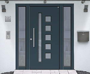 Different Door Designs european aluminium & pvc entry doors kitchener waterloo