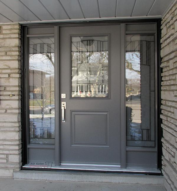 portfolio-entrance-garden-doors-kitchener-waterloo-18 & Traditional North American Entrance \u0026 Garden Doors   Photo Gallery